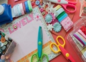 craft-making