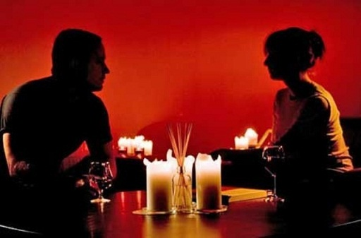 Romantic ways to treat your girlfriend minty me for Romantic dinner