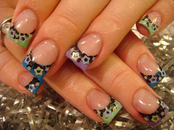 Acrylic-Nails-Designs-4