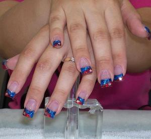 Acrylic-Nails-Designs