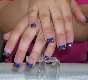 Acrylic-Nails-Designs