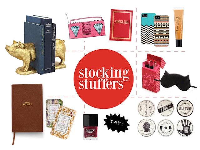 Christmas Stocking Stuffers Ideas Minty Me